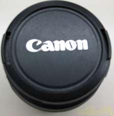 標準ズームレンズ|CANON