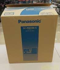 CDコンポ PANASONIC