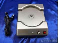 ディスク消磁機 ACOUSTIC REVIVE