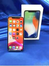 DoCoMo iPhone Ⅹ APPLE