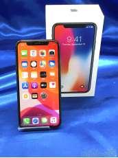 DoCoMo iPhone Ⅹ|APPLE