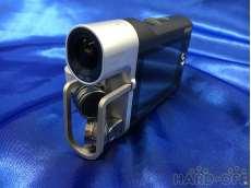 動画機能付リニアPCMレコーダー|SONY