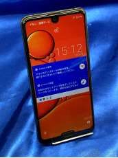 Android 6.2型スマートフォン SHARP