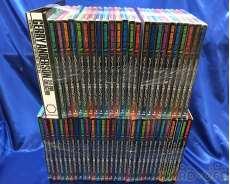 DVD全54巻セット DeAGOSTINI