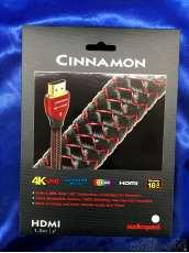 HDMI2/CIN/1.5M HDMIケーブル [1.5m /HDMI⇔HDMI] audioquest