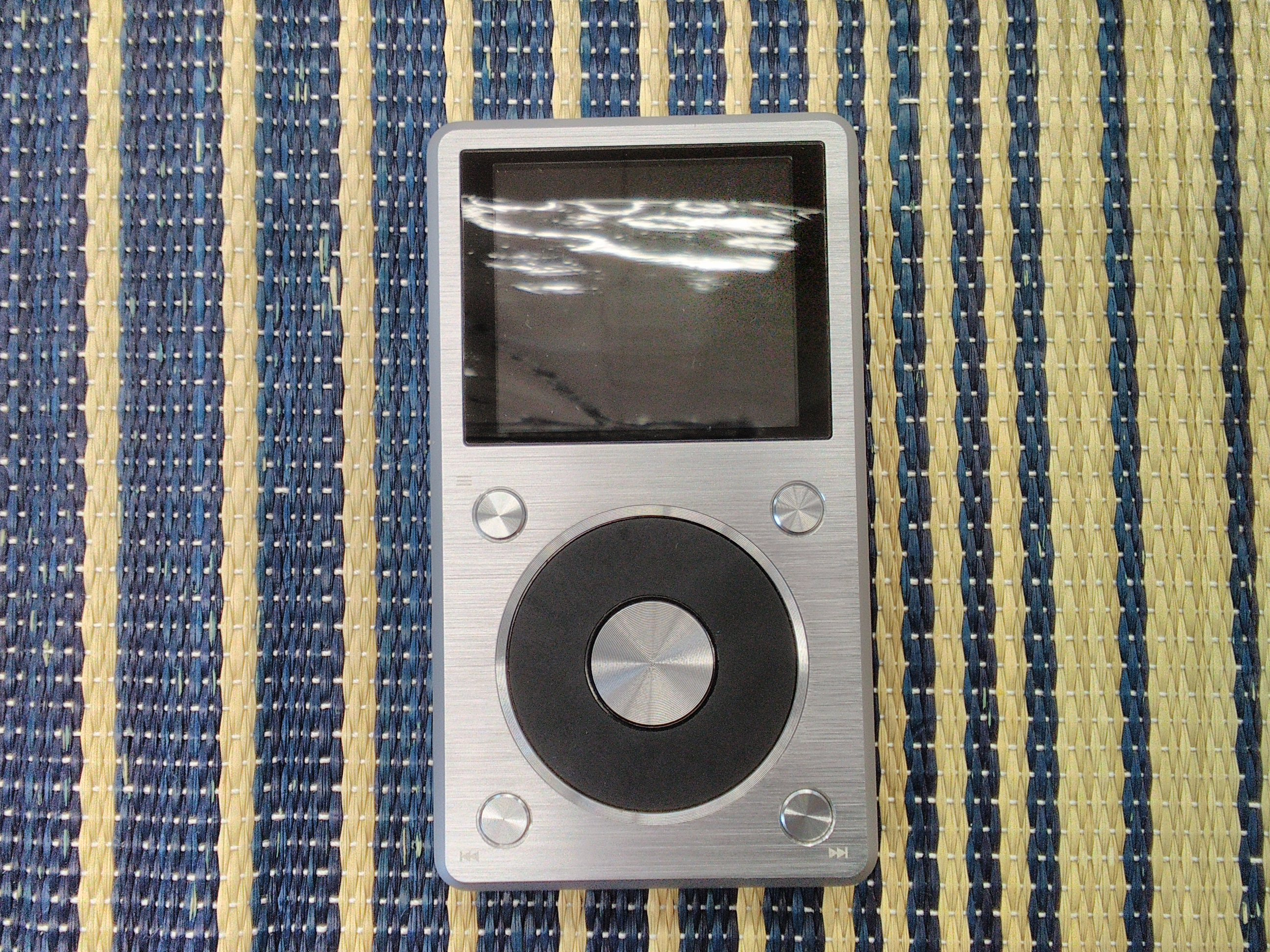 デジタルオーディオプレーヤー|FLIO
