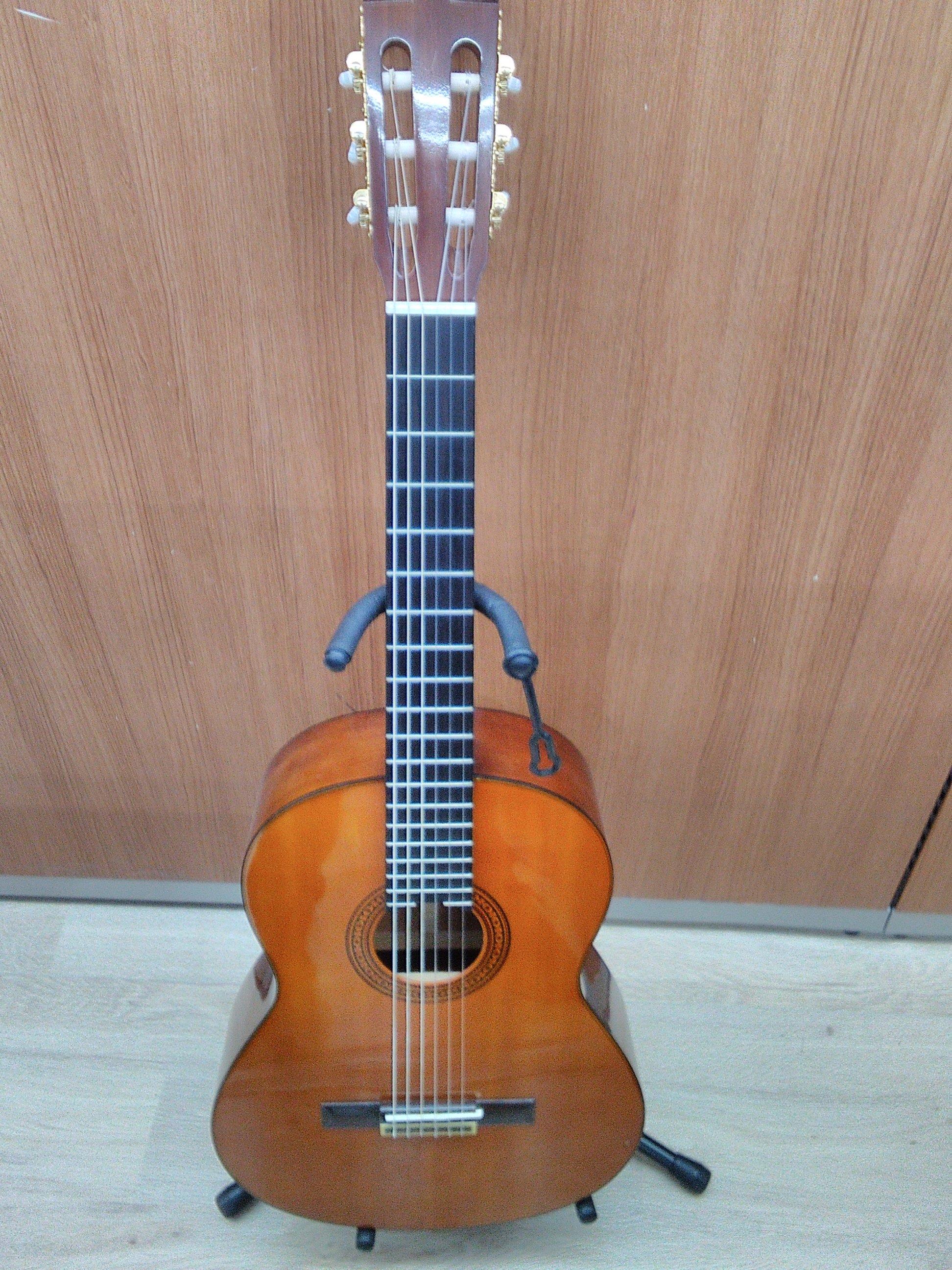 クラシックギター YAMAHA
