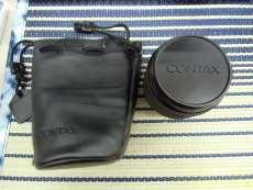 単焦点レンズ|CONTAX