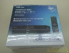 DVDプレーヤー A-STAGE