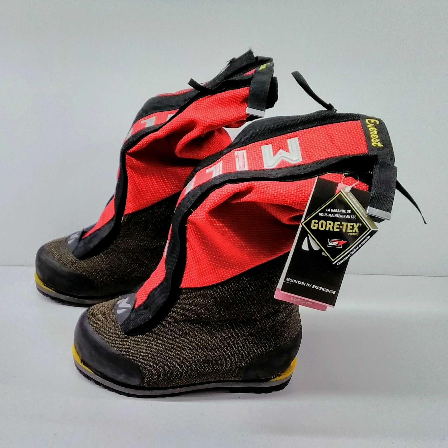 ブーツ|MILLET