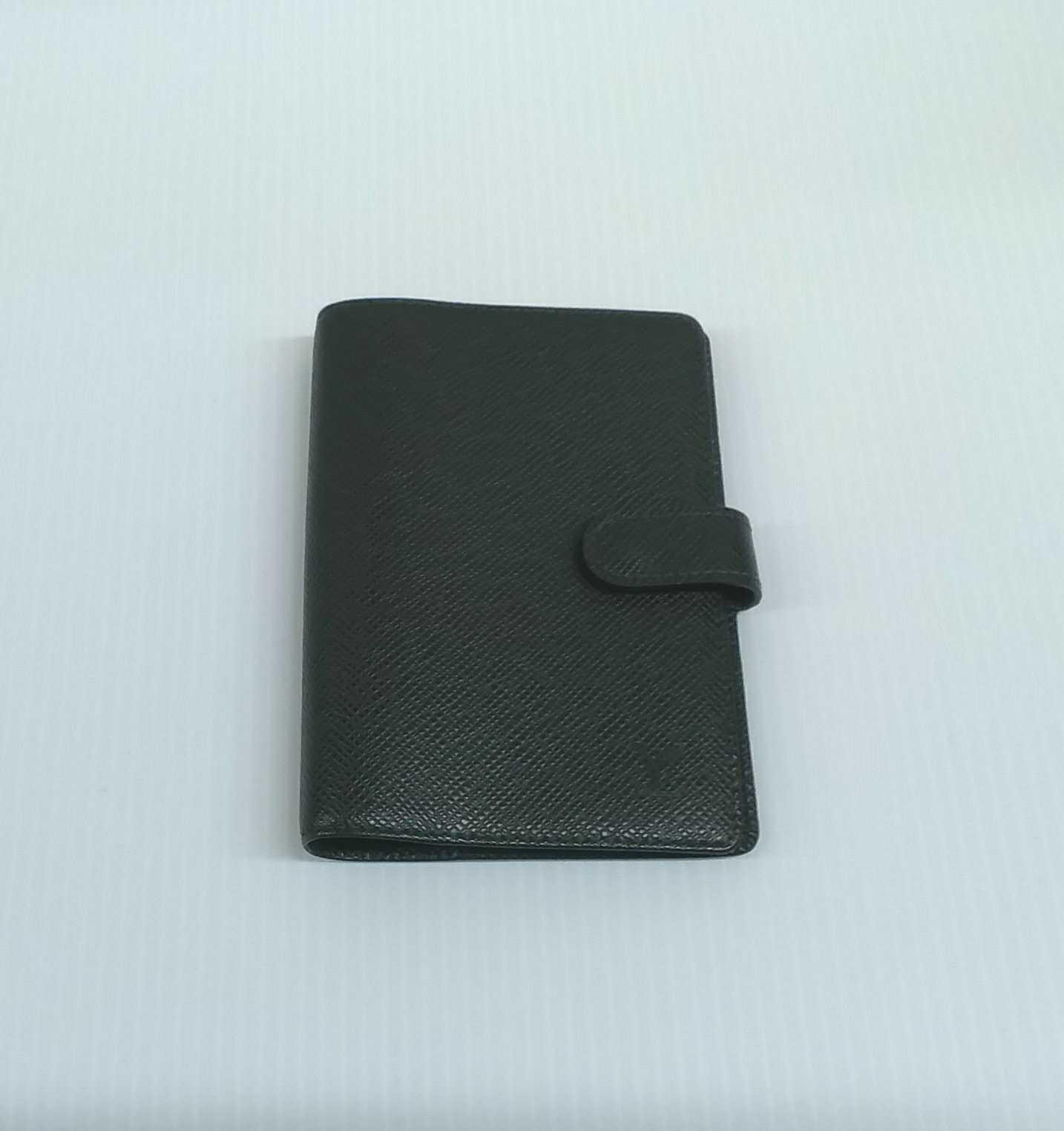 手帳カバー LOUIS VUITTON