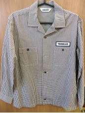 TENDERLOIN メンズシャツ|TENDERLOIN