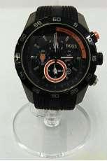HUGO BOSS クォーツ・アナログ腕時計