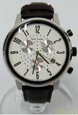 Paul Smith クォーツ・アナログ腕時計