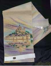 西陣織袋帯 -