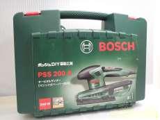 オービタルサンダー|BOSCH