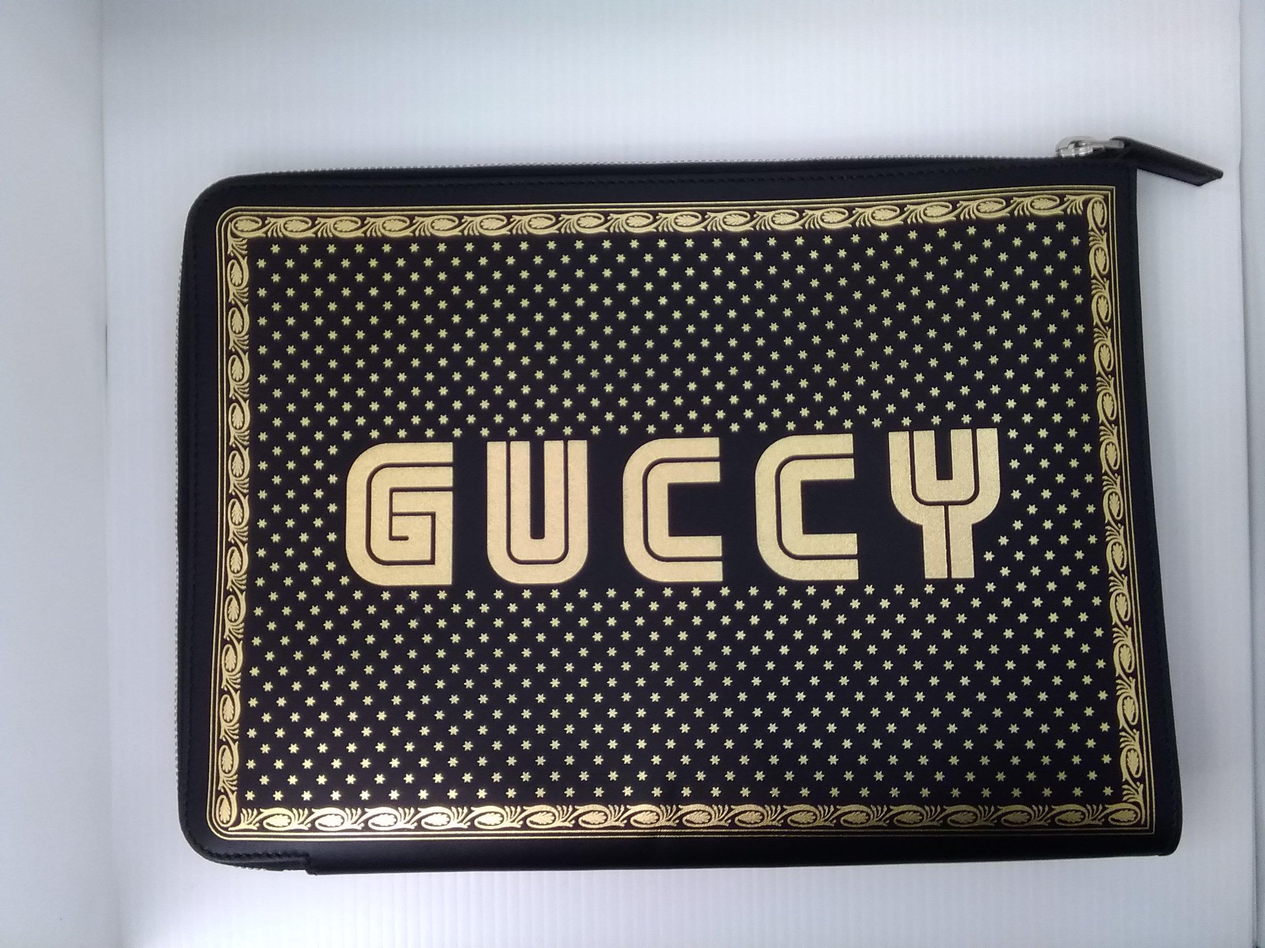 グッシークラッチバッグ|GUCCI