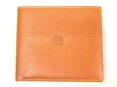ロエベ 二つ折りウォレット 財布|LOEWE