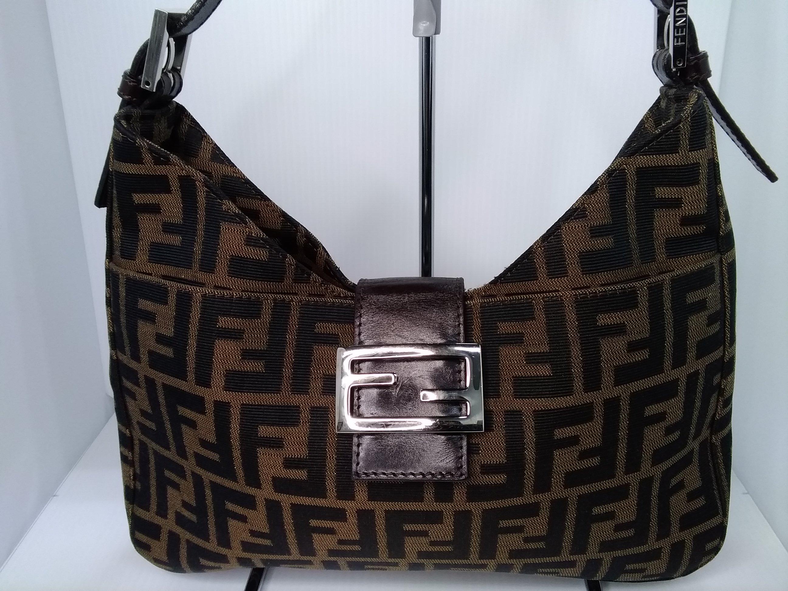 ワンハンドルバッグ|FENDI