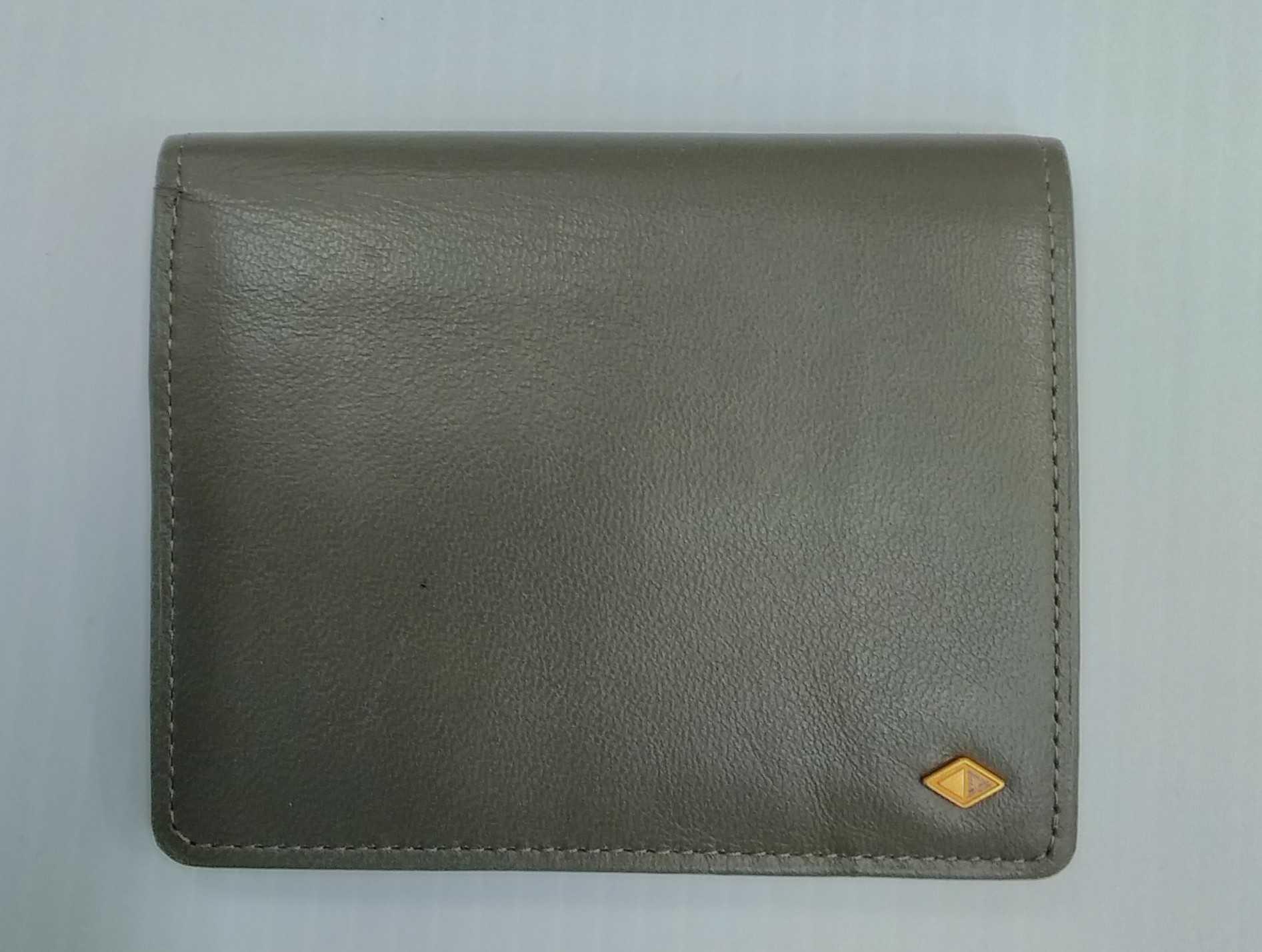 二つ折り財布 THE PITH