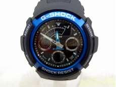 カシオ AW-591 G-SHOCK腕時計