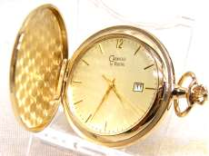 キャラベル 懐中時計|CARAVELLE