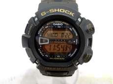 カシオ G-SHOCK MUDMAN メンズ腕時計
