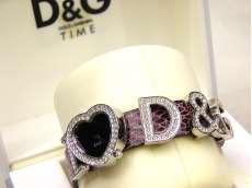 ドルチェ&ガッバーナ I LOVE D&G レディースウォッチ|DOLCE&GABBANA
