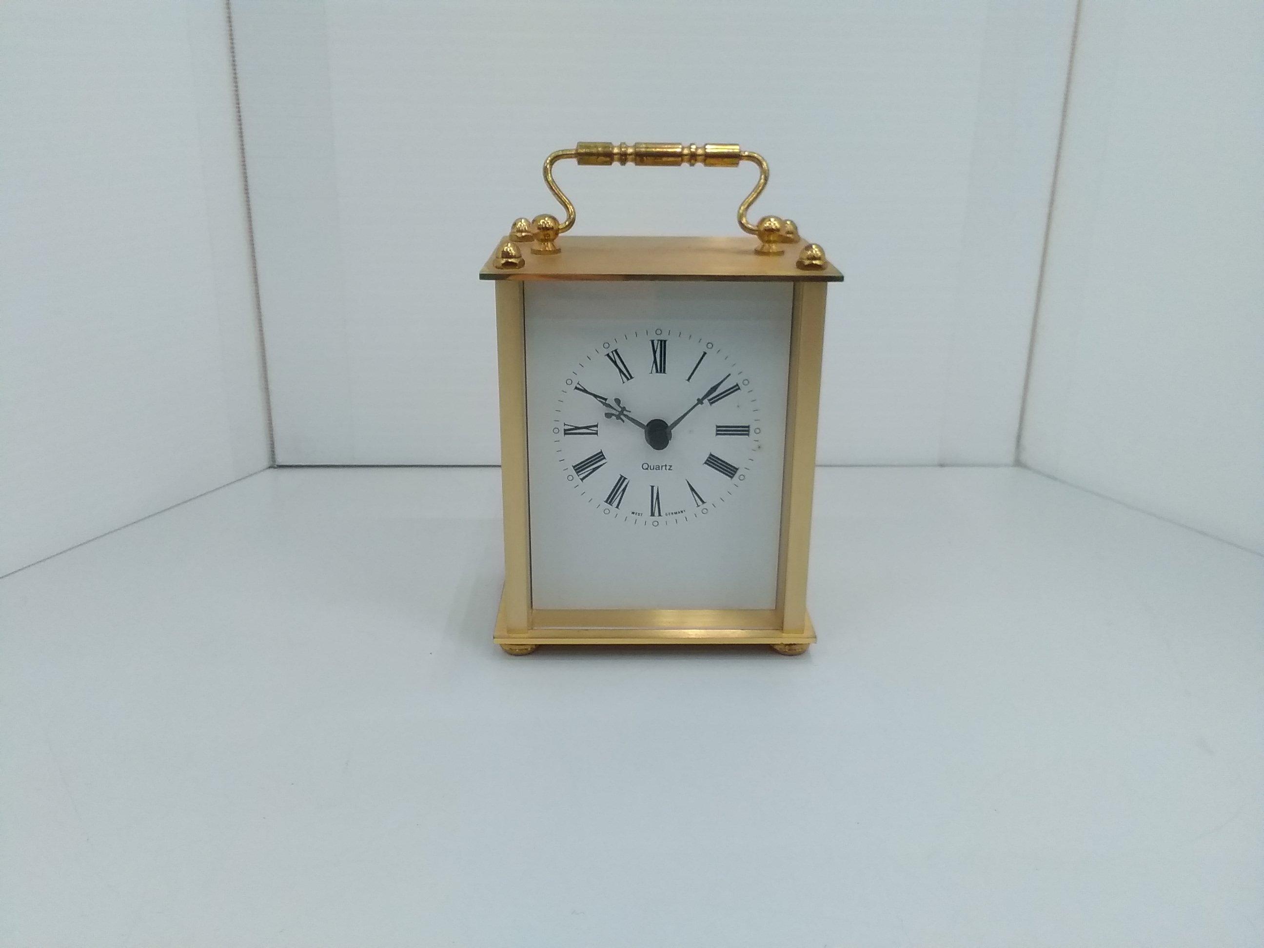 置時計・掛時計|置き時計