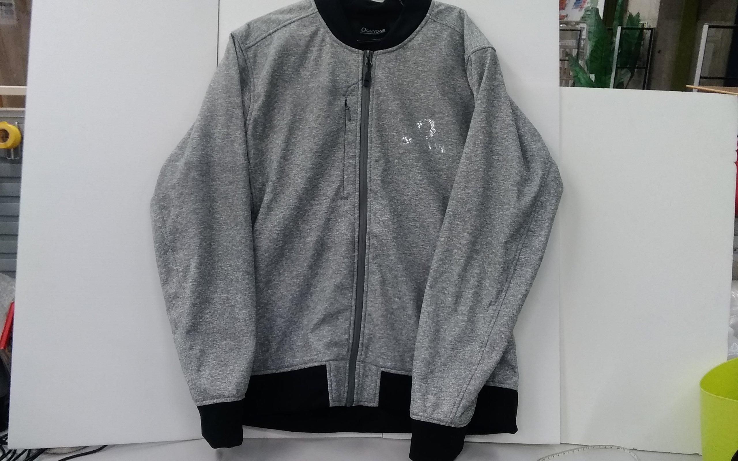 18-19モデル ボンディングジャケット|ONYONE
