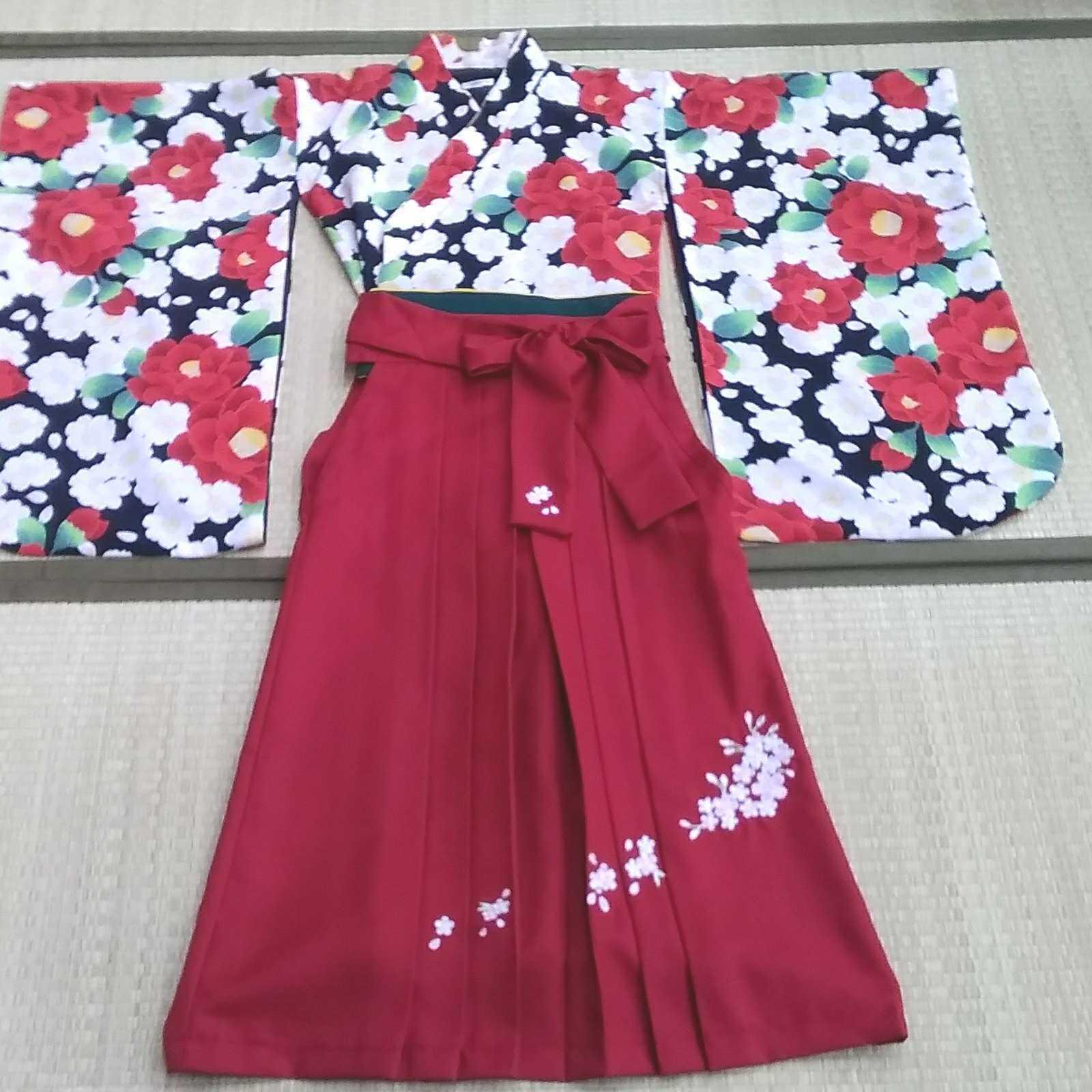 袴|袴セット