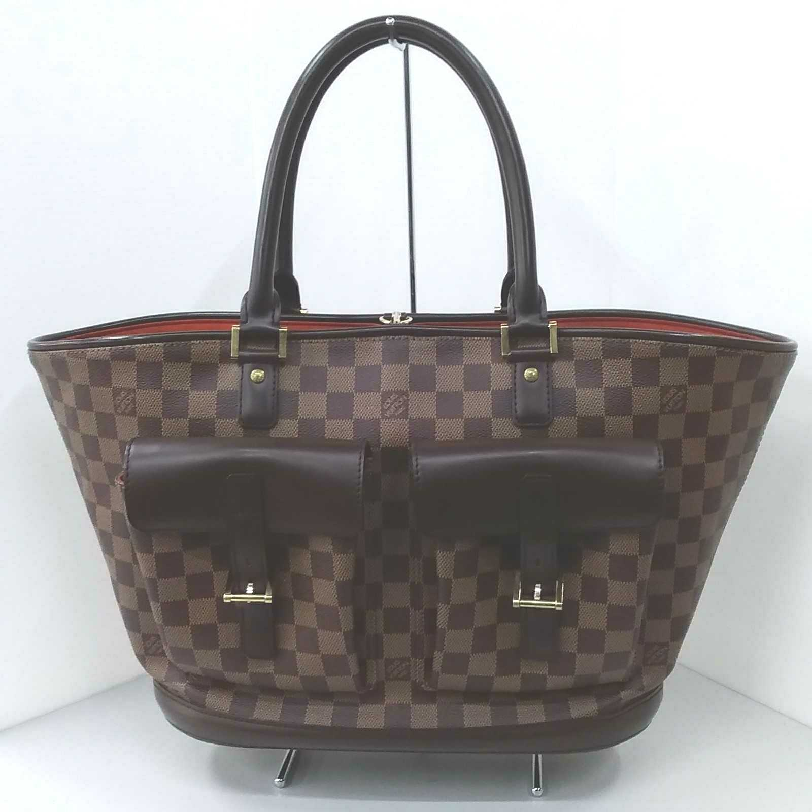 マノスクGM|LOUIS VUITTON