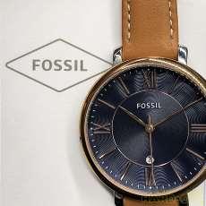 ジャクリーン|FOSSIL