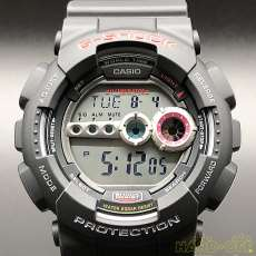 GD-100 SERIES|CASIO