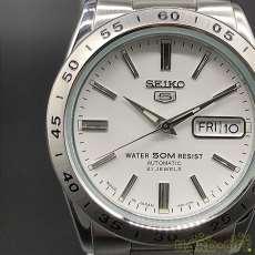 セイコー5オートマチック|SEIKO