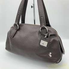 本革ハンドバッグ|PELLEBORSA