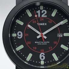 BEAUTY&YOUTH別注アイテム|TIMEX