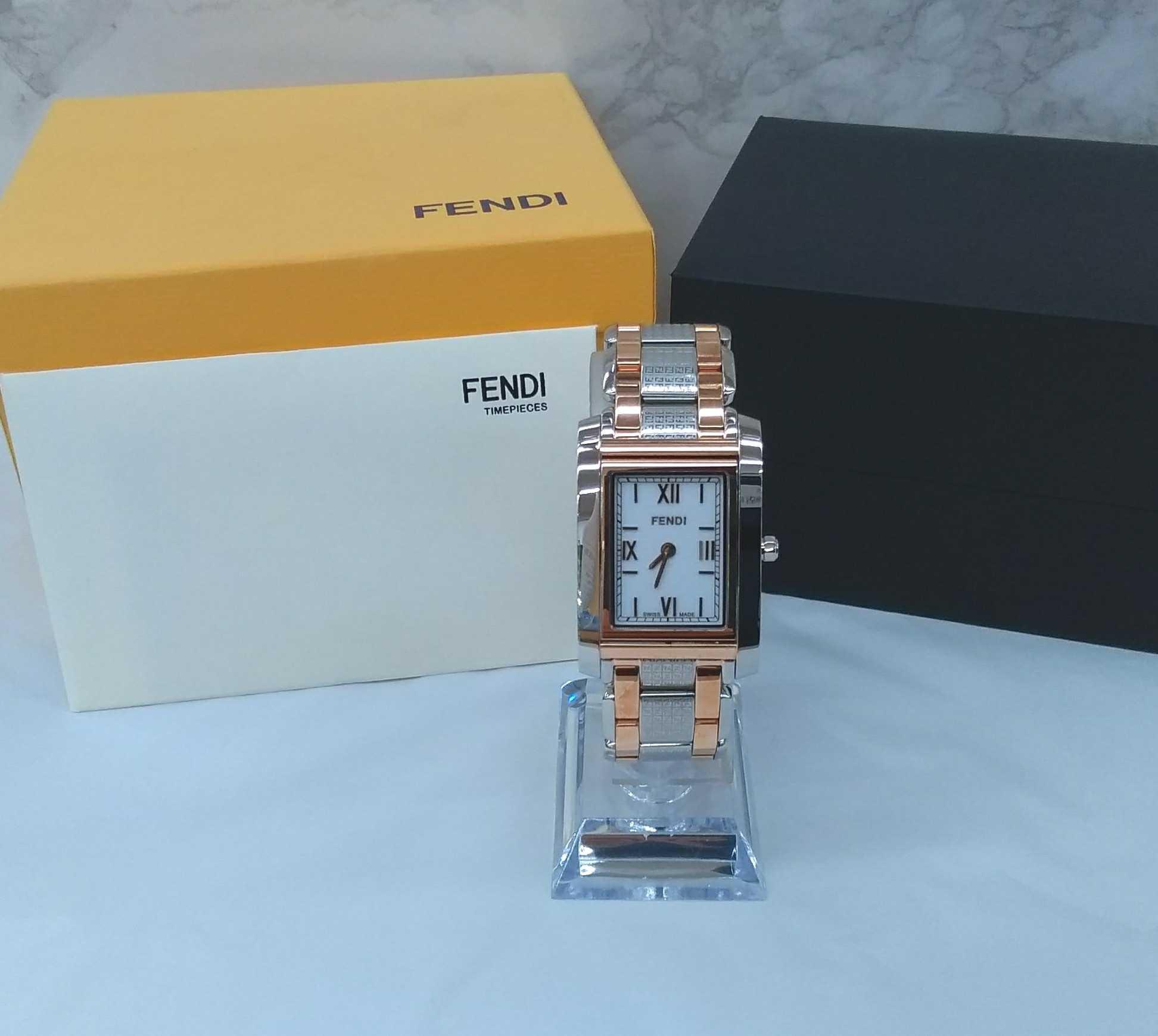 時計|FENDI