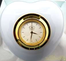 置時計・掛時計|大倉陶園 セイコー