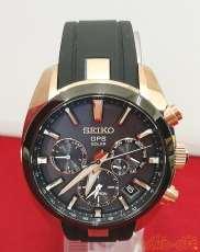 GPSソーラー腕時計|SEIKO