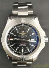 COLT AUTOMATIC|BREITLING