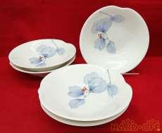 小皿セット|香蘭社