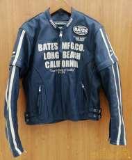 ライダースジャケット|BATES