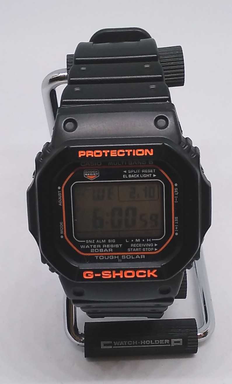 G-SHOCK|CAISO