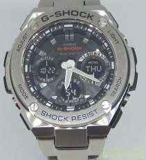 G-SHOCK「G-STEEL」|CASIO