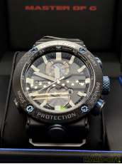 G-SHOCK MASTER of G|CASIO