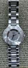 クォーツ・アナログ腕時計|CARTIER