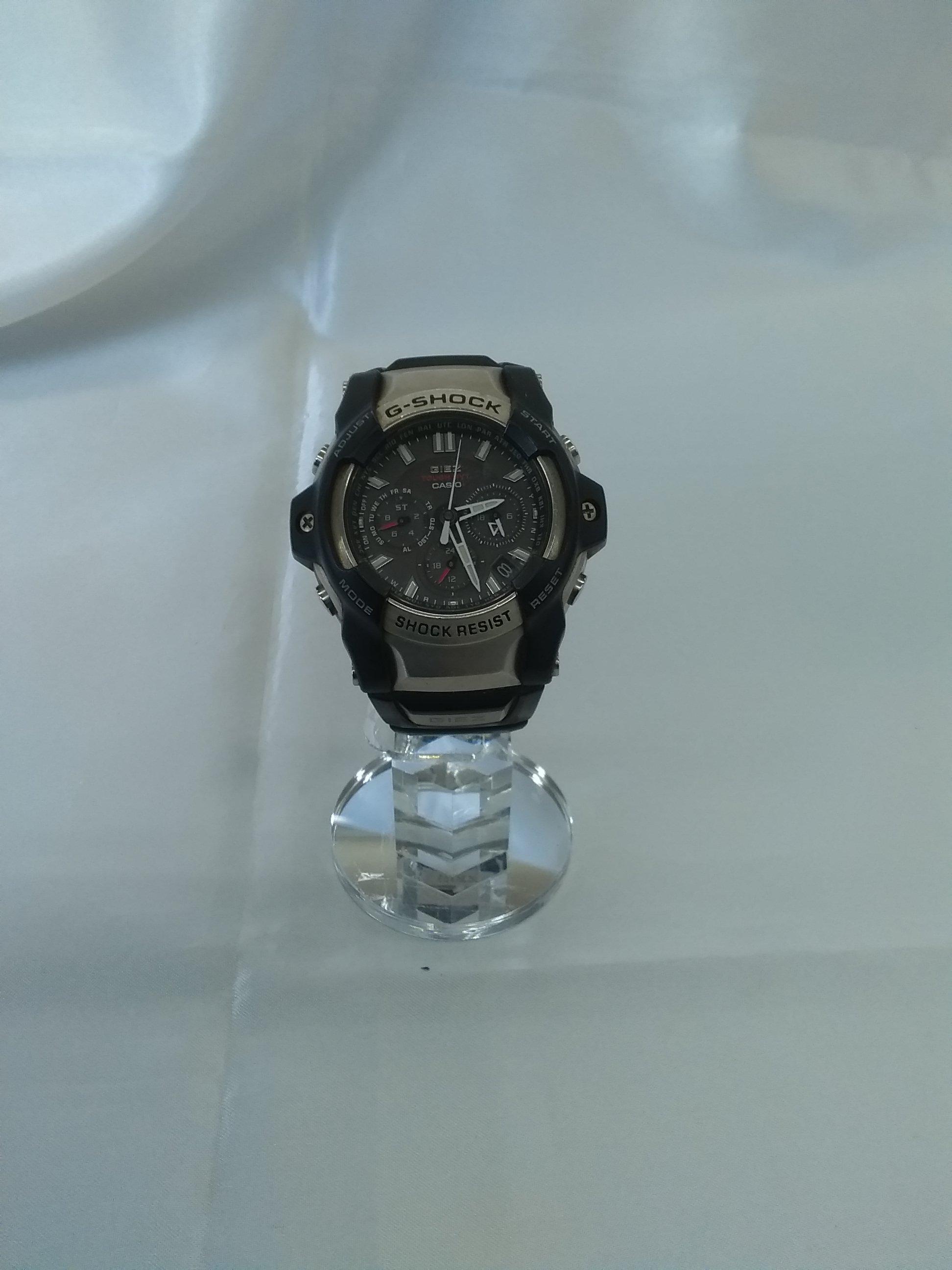 腕時計|CASIO カシオ