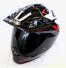 バイクヘルメット HORNET ADV