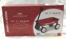 MY 1ST WAGON|RADIO FLYER